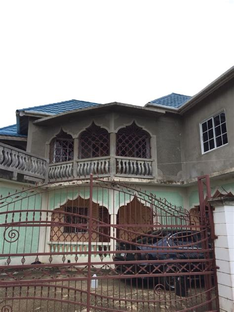 house for sale in linstead st catherine houses
