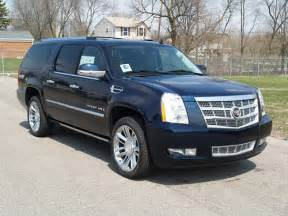 2008 Cadillac Escalade Esv Reviews 2008 Cadillac Escalade Esv Pictures Cargurus