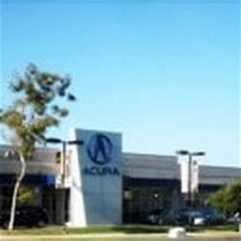 autonation acura south bay auto repair torrance