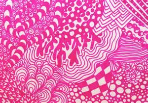 doodle pink pink zentangle doodle by sarasoulsister13 on deviantart