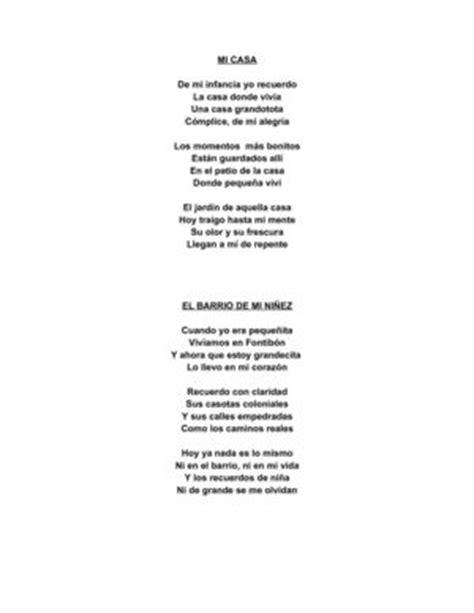 poemas de 4 estrofas de padre de 8 silabas calam 233 o peque 241 as estrofas