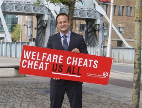 former social welfare inspector hits out at anti fraud