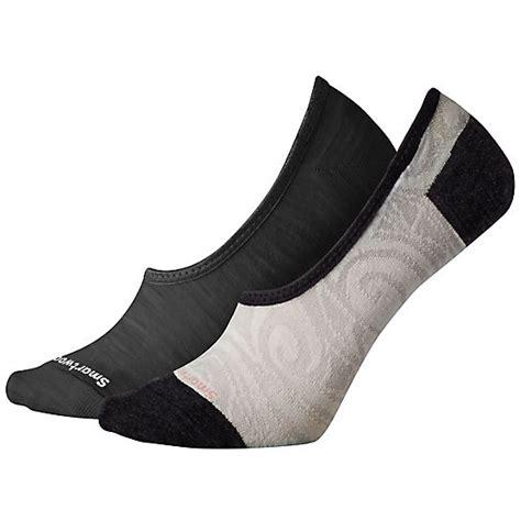 hide and sock s hide and seek 2pk no show socks smartwool