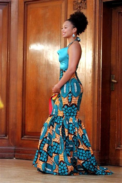 robe soiree en pagne 2015 miss cameroon uk african fashion ankara kitenge kente