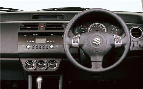 how cars run 2005 suzuki swift interior lighting maruti is requesting customers to upgrade to the new swift