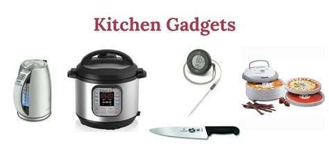 kitchen gadgets 2016 2016 holiday gift guide for everyone on your list
