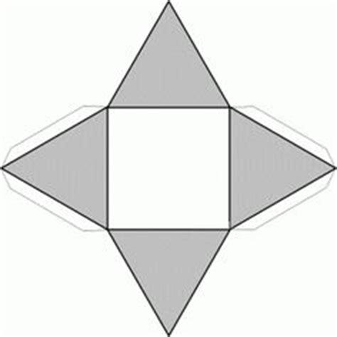 figuras geometricas de 10 lados redes de cuerpos geometricos red cubo paralelepipedos cono