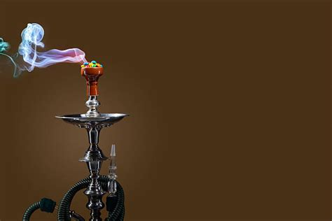 Picture Of A Hookah