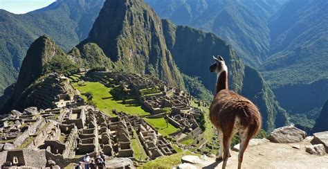 decke peru machu picchu peru seven wonders of the world found the