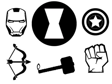 avengers logo coloring page free coloring pages of hawkeye symbol