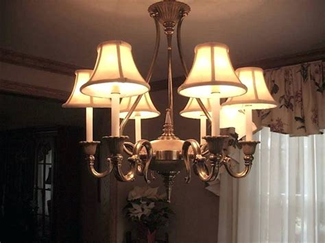 Large Drum L Shade Chandelier by Large L Shades For Floor Ls And Table Chandeliers