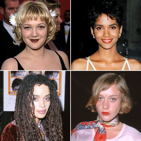 famous female actresses of the 90s coolest female celebrities of the 1990s popsugar