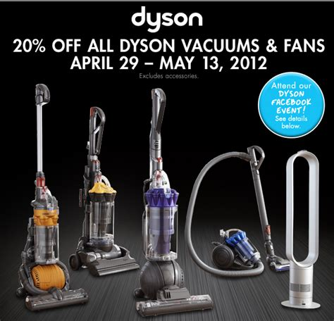 bed bath and beyond dyson fan my memphis mommy dyson vacuums 20 off at bed bath beyond