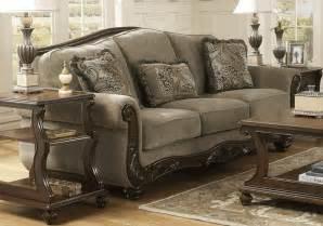 overstock living room furniture martinsburg meadow sofa set lexington overstock warehouse