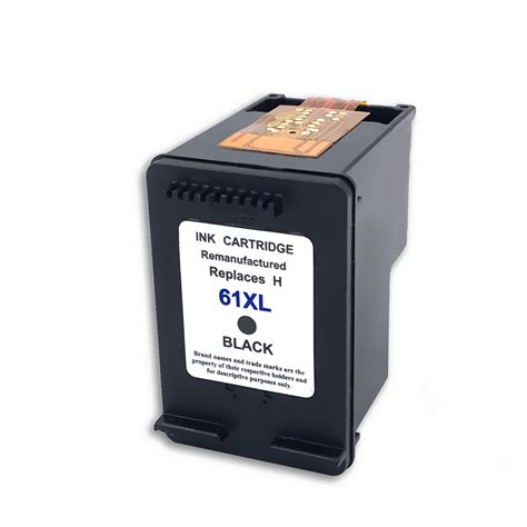 Hp 61 Xl 1 pk compatible with hp 61 61xl ink cartridge deskjet 2514
