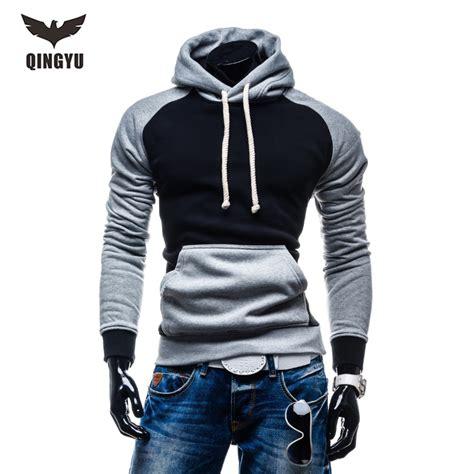 2017 new brand hoody sweatshirts hip hop fashion slim
