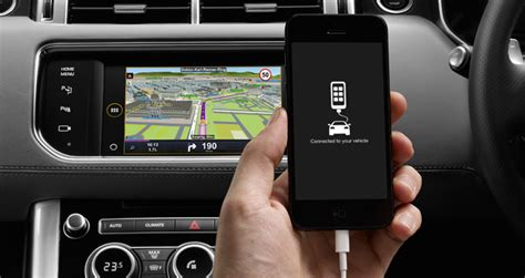 Navigation Auto by Sygic Car Navigation Connects Your Phone With Your Car S