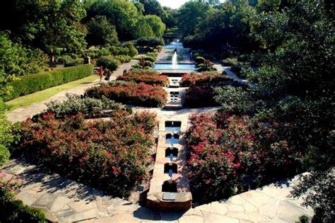 fort worth botanic garden fort worth tx 76107 3420
