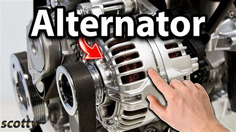 Auto Lichtmaschine by How To Test Alternator In Your Car