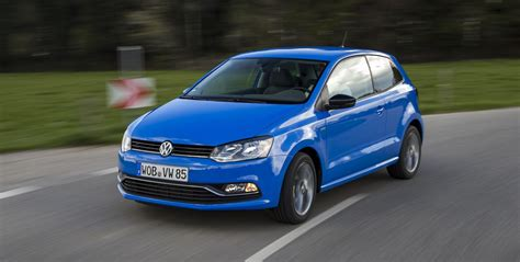 2014 Volkswagen Polo Review Caradvice