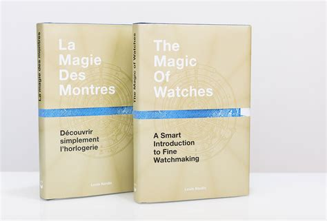 luxury watches a beginners comprehensive guide books book review quot the magic of watches quot a comprehensive guide