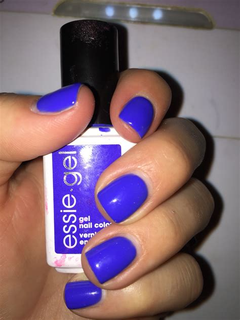 essie gel colors essie gel nail color in valet to my chalet dupe for essie