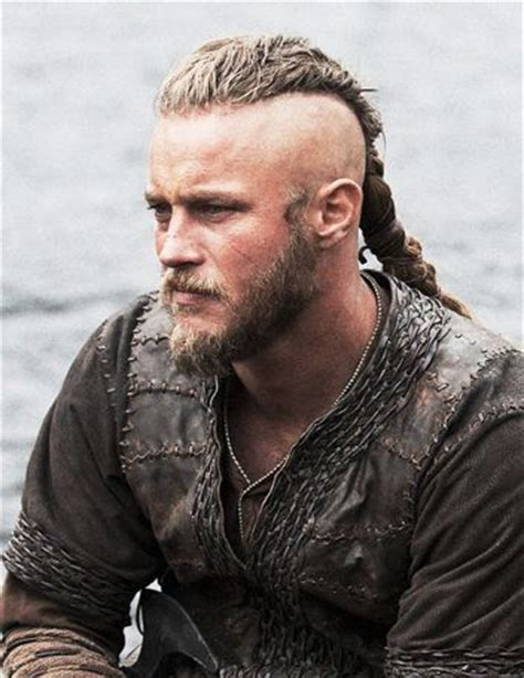 how did they do ragnar lothbroks hair style vikings hairstyle s 246 k p 229 google hairstyles pinterest
