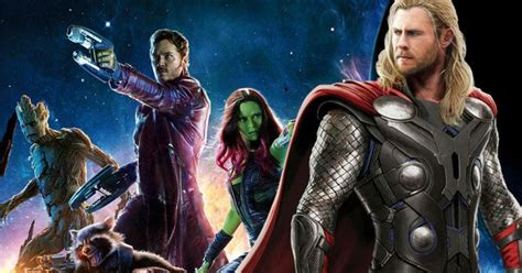 Captain Barnes Rumor Major Spoilers For Guardians Of The Galaxy 2 And