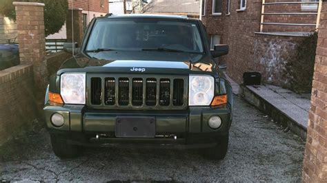 accident recorder 2008 jeep commander electronic toll collection how to replace fog light bulbs on jeep commander youtube