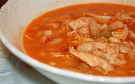 chicken chili recipe dishmaps