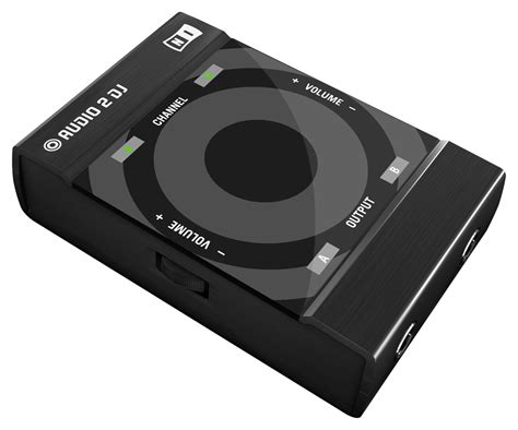 X Audio 2 Download by Native Instruments Audio 2 Dj Interface Zzounds