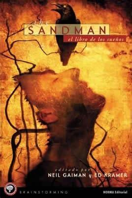 libro sandman nm 01 preludios sagacomic lothl 243 rien rese 241 a the sandman el libro de los sue 241 os