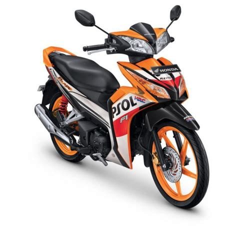 Jual Blade Repsol 125 Th 2014 2014 honda blade 125 fi for the market cpu