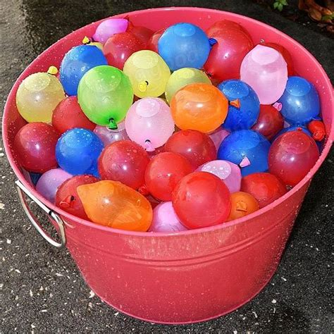 111pcs magic water balloons inflatable balloons water fight balloons party balloons alex nld