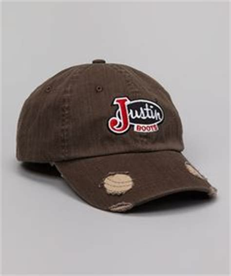 Topi Hat Flexfit Fox By Nrc23 justin boots 174 brown oilcloth with embroidered logo cap