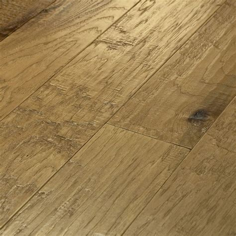 shaw floors epic pebble hill 5 quot engineered hickory flooring in prairie dust reviews wayfair