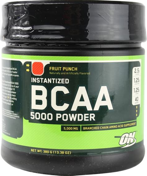 On Gold Standard Bcaa 28 Serv Recovery1 optimum nutrition protein 224 rabais