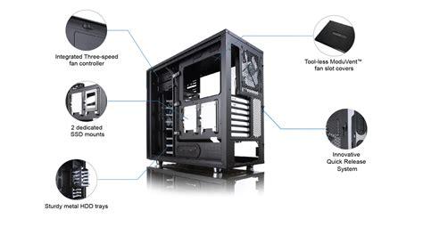 Interior Design Your Home Online Free fractal design define r5 black mid tower case fd ca def