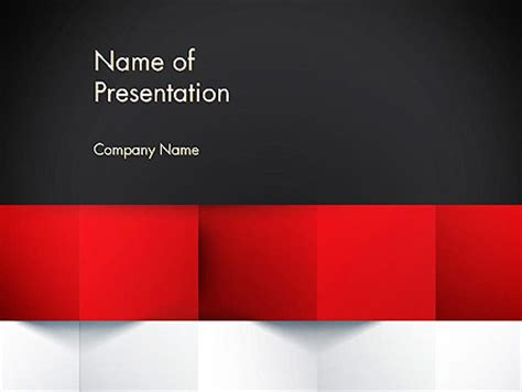 ppt templates free download red red powerpoint templates and backgrounds for your