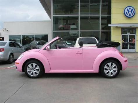 pink volkswagen beetle for sale miranda lambert buzz pink vw beetle for sale