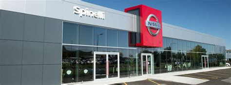 Nissan Diler by Nissan Dealer In Montreal Near Laval 206 Le Perrot
