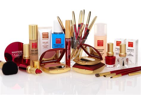 Make Up Guinot maquillage de l institut guinot r 233 soudre les probl 232 mes