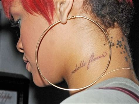 female neck tattoos tattoos boys neck 2012