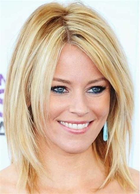 Layered Medium Hairstyles For Hair by 20 Hairstyles For Medium Layered Hair Hairstyles