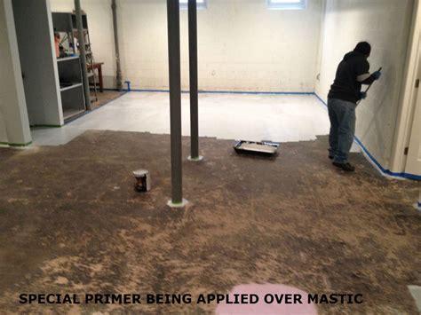 Basement Floor Epoxy Coating Kits   ArmorGarage
