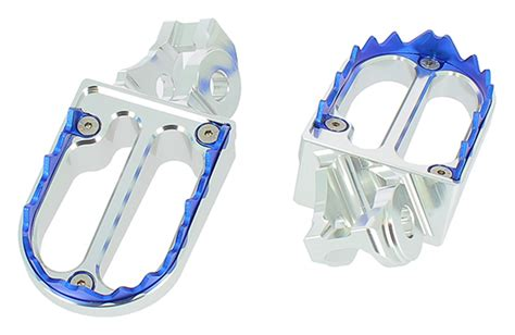 pedane cross pedaline moto cross ktm idea di immagine motociclo