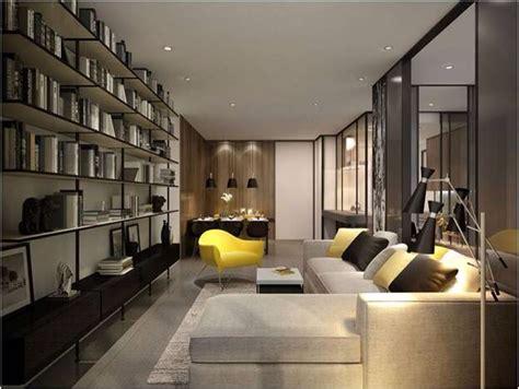 design concept for condominium living room interior design concept trend condo singapore