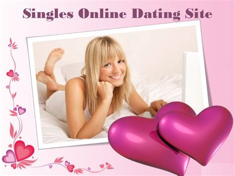 Dating online personals site