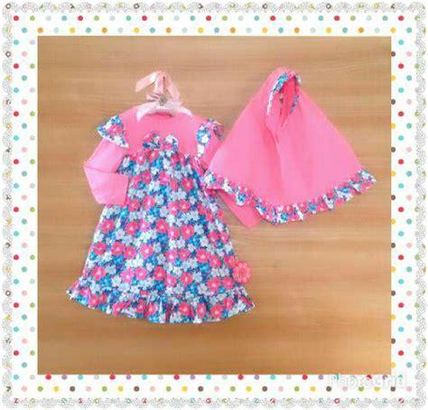 Baju Anak Merk Ettoi jual baju muslim bayi import merk uniq usia 1 3 tahun deyunne shop