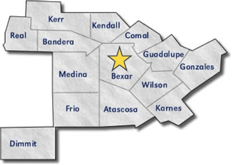 san antonio texas county map offices of the western district of texas usao wdtx department of justice